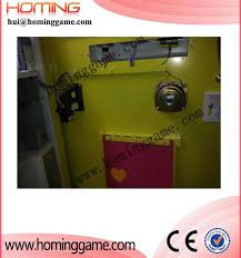 Toy Prize Vending Machine Impressive Gold Supplier China Coin Mechanism For Plush Crane Toy Vending