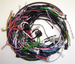 wiring harness for late series 1 5 jaguar xke dash wiring harness for late series 1 5 jaguar xke