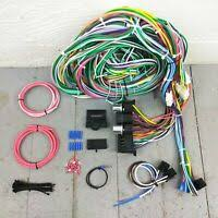 1975 1978 cadillac 8 circuit wire harness fits painless compact 1964 1967 buick skylark wire harness upgrade kit fits painless circuit update