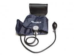<b>MediTech</b> МТ-<b>10</b> - <b>тонометр</b> механический, без стетоскопа