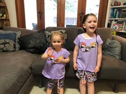 """Harry Potter on Twitter: """"@jk_rowling My daughters Iris & Ivy Potter (4 &  2) are starting to appreciate the fact their Daddy has a very cool & famous  name! I can't wait"""