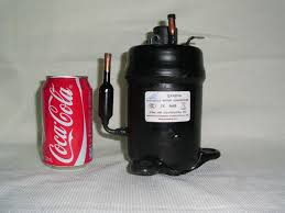 Vending Machine Compressor Fascinating China Purswave Qx48h Dehumidifier Compressor Hbp R48A Rotary