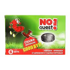 <b>Ловушки</b> от <b>садовых</b> и домашних <b>муравьев</b> NoGuest! 6 шт купить ...