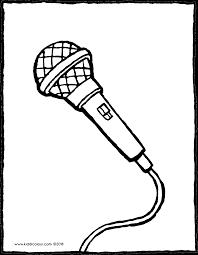 Microfoon Kiddicolour