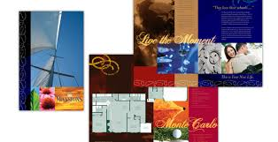 apartment brochure design. Apartment Floor Plan Brochure Design For Mansions By The Lake I