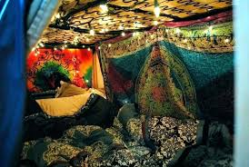 achieve bohemian hippie bedroom ideas