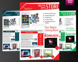 free flyer maker app promotional poster template free create flyers app city espora co