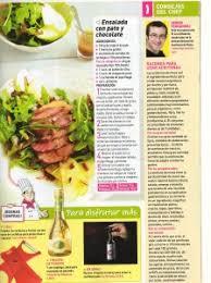 ME GUSTA COCINAR Magazine Junio 2015 Issue U2013 Get Your Digital CopyMe Gusta Cocinar Revista