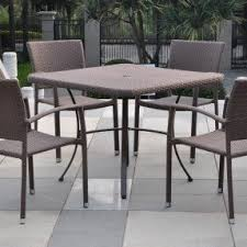 patio dining room tables. barcelona patio dining table room tables