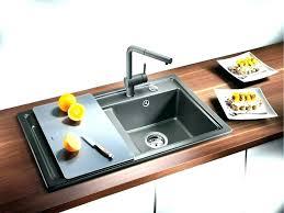 Blanco Silgranit Sinks Sink Cinder Ii Colors  Blancoactiv99