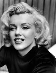 Marilyn Monroe Hairstyle 1950s Hairstyles Famous 50s Actresses Hair Woman Hairstyles