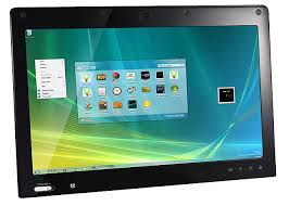 Asus Shows Off Eee Pad Tablet With Windows 7 Digital Trends