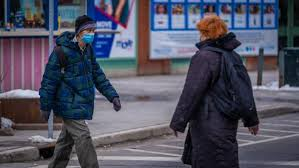 Ontario government pandemic restrictions include new powers for police, but some forces say they won't use them. Ontario Reports 2 417 New Covid 19 Cases And 50 More Deaths Cbc News