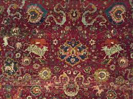 file hamburg mkg safavid animal carpet jpg