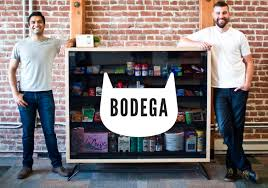 Bodega Vending Machine New Bodega And The Problem With Disruption
