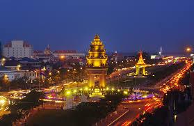 Image result for Phnom Penh trước 75