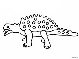 Kleurplaten Dinosaurussen Kleurplaten Dinosaurussen Dinos