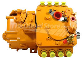viewing a th cat injector pump leak 3208 injection pump top photo jpg