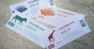 Columbus Zoo Lights Ticket Prices Columbus Zoo And Aquarium Kroger