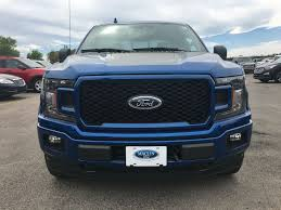 2018 ford 4 door.  door bluelightning blue 2018 ford f150 xlt special edition sport front vehicle with ford 4 door