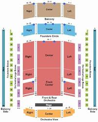Giant Center Seating Chart Cogent Giant Center Seating Chart End Stage Jack Stephens