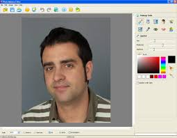 photo make up editor is a handy trial version windows software being part of the design photography software with sub graphics editors