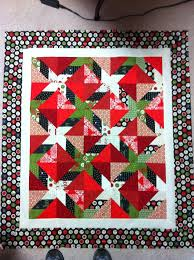 10 best Missouri Star Quilts images on Pinterest | Missouri star ... & I made this quilt from the tutorial on Missouri Star Quilt Co. tutorial.  http Adamdwight.com