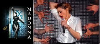 Wiltern Seating Chart Madonna Madonna The Wiltern Los Angeles Ca Tickets