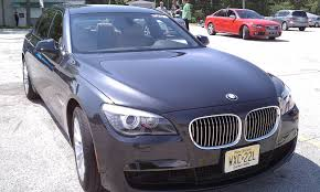 All BMW Models 2010 bmw 750i : Review: 2011 BMW 740Li News - Top Speed