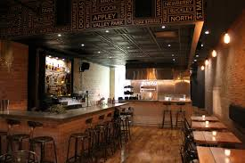 Restaurant Design Trends 2018 Restaurant Design Trends To Embrace In 2018 Bleck Bleck