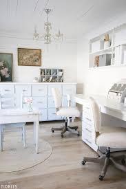 home office makeover. Home Office Makeover By TIDBITS B