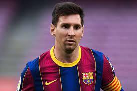 Lionel Messi's burofax to ex-Barcelona president Bartomeu revealed