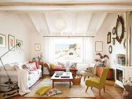 rustic charm furniture. Romantic-dwellings-rustic-charm-with-a-feminine-touch- Rustic Charm Furniture