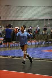 Ava Ray's Women's Volleyball Recruiting Profile