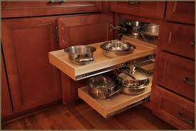 Diy Kitchen Pull Out Shelves Diy Pull Out Shelves For Kitchen Cabinets Home Design Ideas