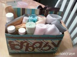 diy baby shower gift ideas for guests baby center baby shower