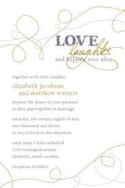 best 25 wedding invitation wording ideas on pinterest how to Wedding Messages Happily Ever After Wedding Messages Happily Ever After #20 wedding message happy ever after
