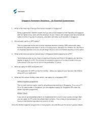 permanent resident application cover letter cover letter pr trend sample cover letter for permanent residence