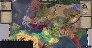 crusader kings ii horse lords giochi per PC