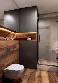 За мивките, предлагаме и изработка на мебели за баня от pvc по индивидуален проект! Narchnik Po Stil Dizajnerski Idei Za Banya Glass Box Burgas