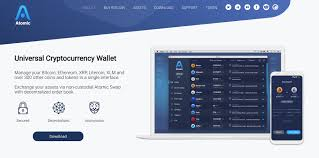 Atomic swaps require both parties to acknowledge receipt of funds within a specified timeframe using a cryptographic hash function. Bitcoin Wallet For Laptop Atomic Swap Bitcoin Litecoin