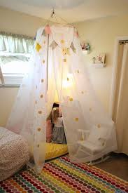 Mommy Vignettes: DIY No-Sew Tent Canopy Tutorial | The Olive ...