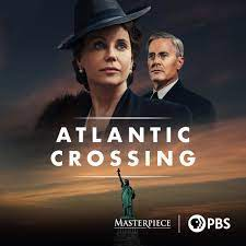 Atlantic Crossing - The Giant Awakes - Atlantic Crossing, Season 1 by Atlantic  Crossing TV show artwork - Cover My Tunes