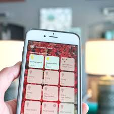 control lighting with iphone. Interesting Lighting Decoration Control Lights With Smartphone Stylish IPhone Home Automation  15 Ways To Make Your IHome On Lighting Iphone I