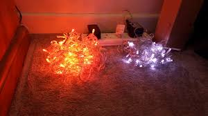 B And Q Christmas Lights All String Lights From B And Q One Set Missing