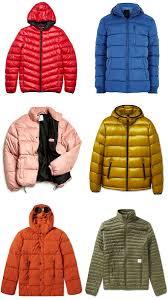 the best men s winter coats for 2018 fashionbeans the best puffer jackets for men