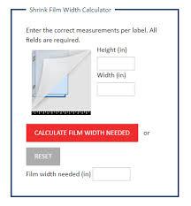 Shrink Film 101 Detailed Packaging Shrink Film Info