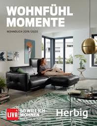 Möbel Herbig Wohnbuch 20192020 By Garant Gruppe Issuu