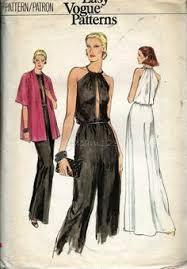 Jumpsuit Pattern Vogue Beauteous 48 Best Jumpsuits Romper Playsuit Culottes Palazzo Gaucho