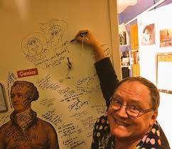 john lasseter drawing. Interesting Lasseter Who Lives Dies Kills Youu0027re Gory  On Twitter  Throughout John Lasseter Drawing A